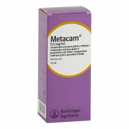 METACAM 0,5 mg/ml...