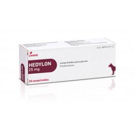 HEDYLON 25 MG 30 CP