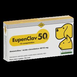 EUPENCLAV 50 mg COMPRIMIDOS...