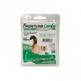 FRONTLINE SPOT ON COMBO...