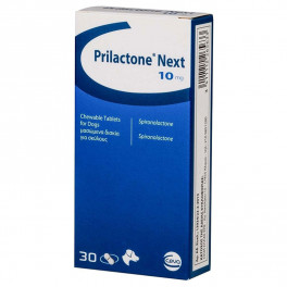 PRILACTONE NEXT 10 mg...