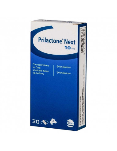 PRILACTONE NEXT 10 mg COMPRIMIDOS...