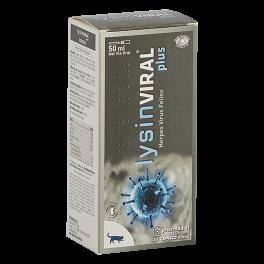 LYSINVIRAL PLUS 50 ml