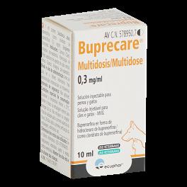 BUPRECARE Multidosis 0,3MG...