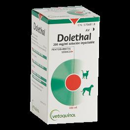 DOLETHAL 100 ml