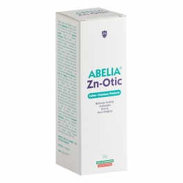 ABELIA ZN-OTIC 59 ml