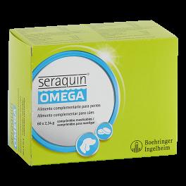 SERAQUIN OMEGA 60 Comprimidos