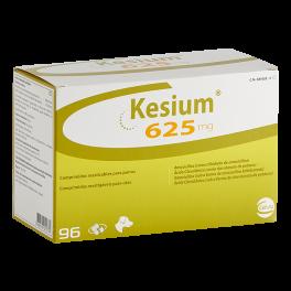 KESIUM 625 mg COMPRIMIDOS...