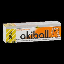 AKIBALL MALTA GATOS 100 g