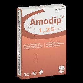 AMODIP 1,25 mg COMPRIMIDOS...