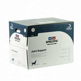 SPECIFIC JOINT SUPPORT CJD...