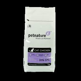 PETNATURE CAT ADULT 2 kg