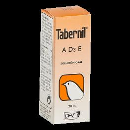 TABERNIL A+D3+E 20 ml