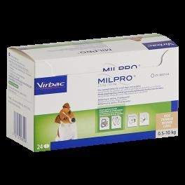 MILPRO 2,5 mg/25 mg...