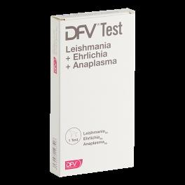 DFV TEST L+E+A 1 kit