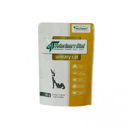Urinary cat 100 gr pouche