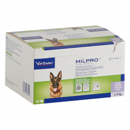 MILPRO 12,5 mg/125 mg...