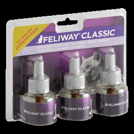 FELIWAY CLASSIC 3 PACK...
