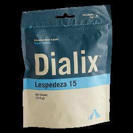 DIALIX LESPEDEZA 15 60 chews