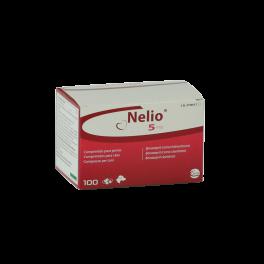 NELIO 5 mg COMPRIMIDO...
