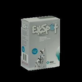 EXSPOT 6 PIPETAS 1 ml