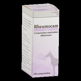 RHEUMOCAM 1 mg COMPRIMIDOS...