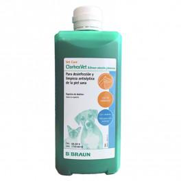 CLORHEXVET 500 ml...