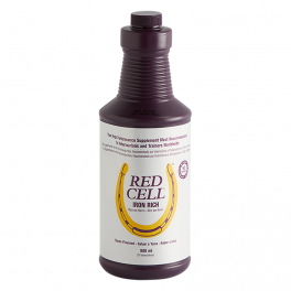 RED CELL 900 ml