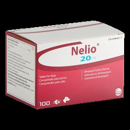 NELIO 20 mg COMPRIMIDO...