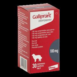 GALLIPRANT 100 MG 30 COMP
