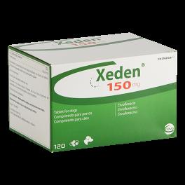 XEDEN 150 mg COMPRIMIDO...