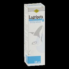LAGRIPETS 15 ML.