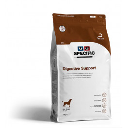 SPECIFIC DIGESTIVE SUPPORT...