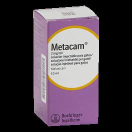METACAM 2 mg/ml SOLUCION...