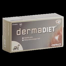 DERMADIET 60 comprimidos