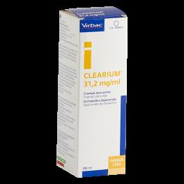 CLEARIUM VET 200 ML (PYODERM)