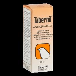 TABERNIL ANTIASMATICO 20 ml