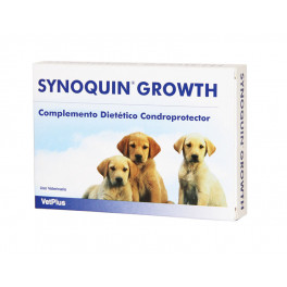 SYNOQUIN GROWTH 60 comprimidos