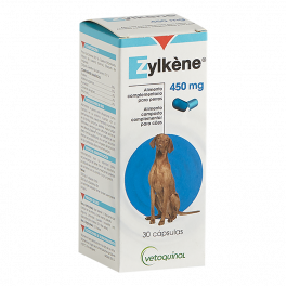 ZYLKENE 450 mg 30 comprimidos