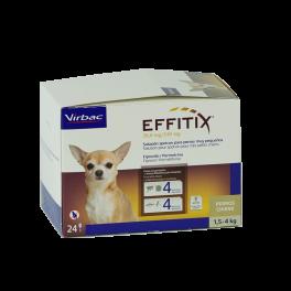 EFFITIX (XS) 26,8 mg/240 mg...