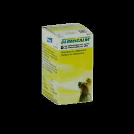 CLOMICALM 20 mg 30 Comprimidos