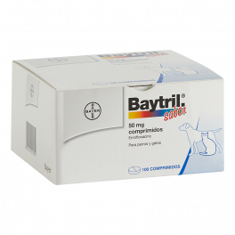 BAYTRIL SABOR 50 mg...