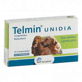 TELMIN UNIDIA COMPRIMIDOS...