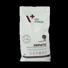 HEPATIC DOG 12 KG
