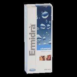 ERMIDRA CHAMPÚ 250 ml