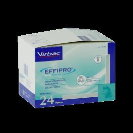 EFFIPRO SPOT ON GATOS 50 mg...