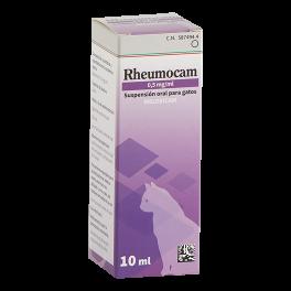 RHEUMOCAM GATOS 10 ML