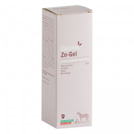 CUTANIA Zn-Gel 30 ml