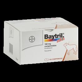 BAYTRIL SABOR 150 mg...