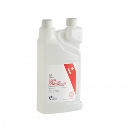 ODOR SOLUTION CONCENTRATE...